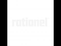 Dækpropper i hvid til udvendig montering